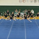 Competitive Cheer, 1-7-15