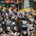 Cheer TVC Tournament