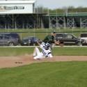 Varsity Baseball, 5-8-15
