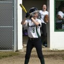 Varsity Softball, 4-14-15