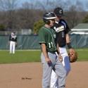Varsity Baseball, 4-28-15