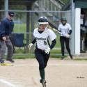 Varsity Softball, 5-19-15