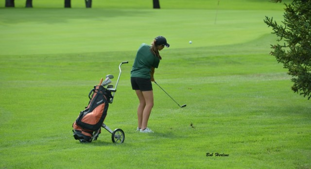 Regular Season Comes to End-Girls Earn All Conference Honors