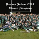 DISTRICT FOOTBALL CHAMPIONSHIP GAME – FREELAND VS. FRANKENMUTH