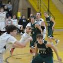 BOYS VARSITY BASKETBALL – FREELAND FALCONS VS. BULLOCK CREEK LANCERS