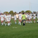 GIRLS VARSITY SOCCER  –  FREELAND FALCONS VS. MIDLAND CHEMICS