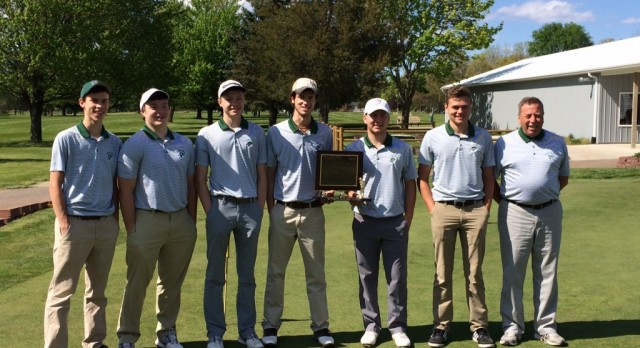 TVC Divisional Champions