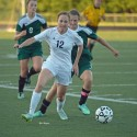 DIVISION 3 GIRLS SOCCER SEMI-FINALS – FREELAND FALCONS vs. UNITY CHRISTIAN