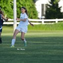 DISTRICT WOMENS SOCCER  –  FREELAND VS. HEMLOCK