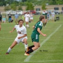 DISTRICT CHAMPIONSHIP GIRLS SOCCER  –  FREELAND FALCONS OVER ALMA