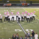 9-16-16 – VARSITY POM PON PERFORMING AT CLASH FOR A CURE