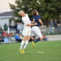 9-26-16 – VARSITY BOYS SOCCER – FREELAND FALCONS VS. VALLEY LUTHERAN CHARGERS