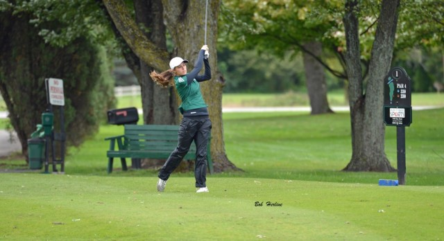 Girls Golf Moving Onto States