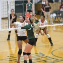 10-19-16 – VARSITY VOLLEYBALL – FREELAND VS. CARROLLTON