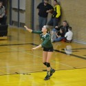 10-26-16 – VARSITY VOLLEYBALL =  FREELAND VS. BULLOCK CREEK