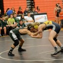 Wrestling At Chesaning, 1-4-17