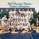 3-10-17 – DISTRICT CHAMPIONSHIP BASKETBALL GAME – FREELAND FALCONS VS. BAY CITY JOHN GLENN