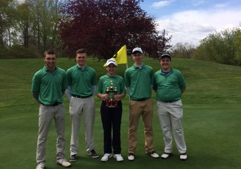 FHS Boys Golf - StL Invitational