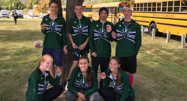 Cross Country Travels to Bullock Creek Invite
