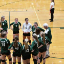 10-04-17 – VARSITY VOLLEYBALL – FREELAND FALCONS VS. SWAN VALLEY VIKINGS