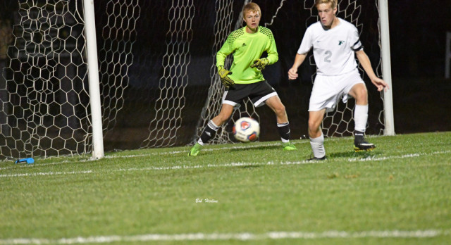 Boys Soccer Wrap Up