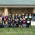 Cross Country League Awards