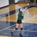 11-02-17 – VOLLEYBALL DISTRICT CHAMPIONSHIP – FREELAND VS. SWAN VALLEY