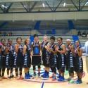 HISD Tournament Champions