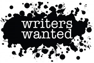 writers wanted ink blot