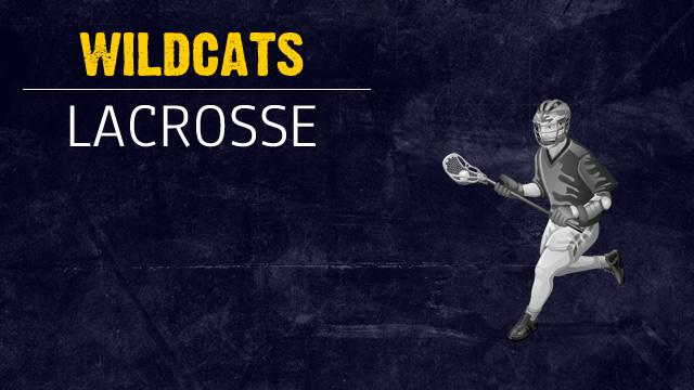 Oxford High School Girls Varsity Lacrosse beat Eisenhower 15-5