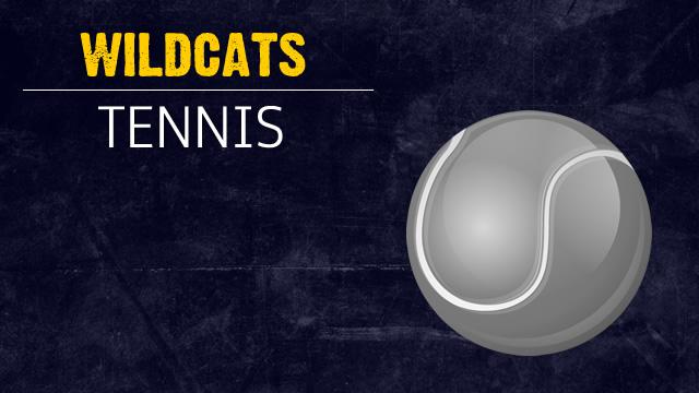 Oxford High School Girls Varsity Tennis beat Ferndale High School 8-0