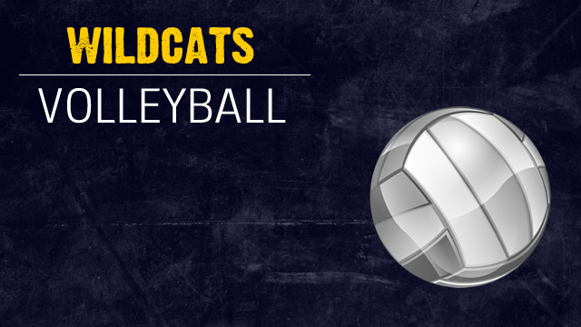 Oxford High School Girls Varsity Volleyball beat Waterford Mott High School 3-0