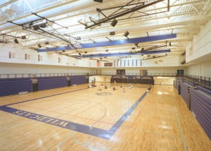 Ian Smith Gymnasium