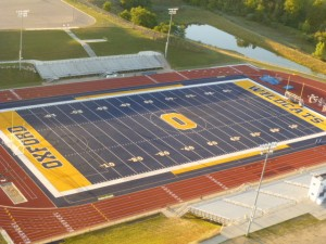 Wildcats Stadium