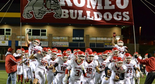 Buy Tickets for the Varsity Football Home Opener