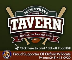 24th Street Tavern - Gold A