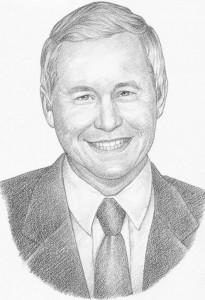 Jim Bates Sketch