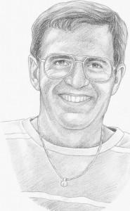 Ian Smith Sketch