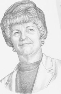 Helen Smith Sketch