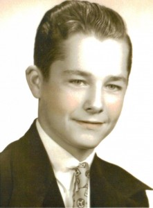 Bud Laidlaw