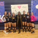 Varsity Volleyball vs. Avondale (Senior's Night)