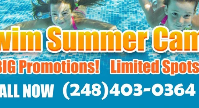 2016 Aqua Club Summer Programs!