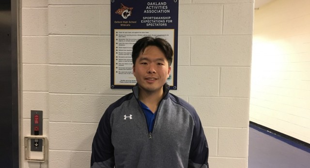"""Brian Kim Vows To Make Oxford Volleyball """"Premier Program In Oakland County"""""""