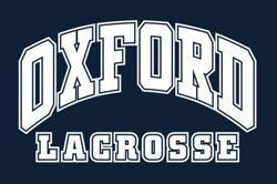 Oxford High School Boys Varsity Lacrosse beat West Bloomfield High School 24-1