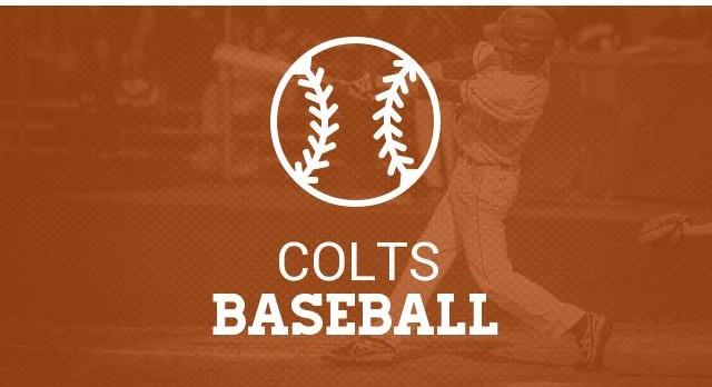 Div. II Sectional Baseball Tournament Game Information