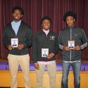 Winter Awards Assembly