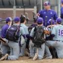 Saluda Varsity Baseball Scrimmage vs. Mid-Carolina Photos