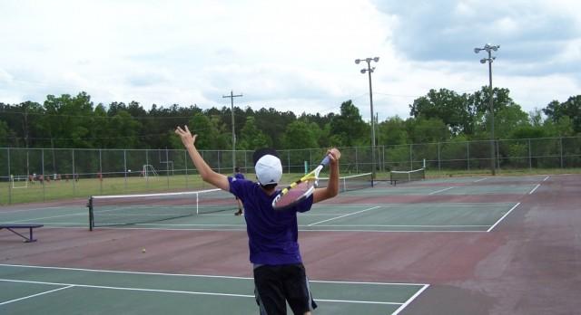 2017 Boys' Tennis Preview