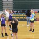 9/26/16 Saluda Varsity Volleyball vs Eau Claire