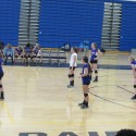 10/12/16 Saluda Varsity Volleyball vs Keenan